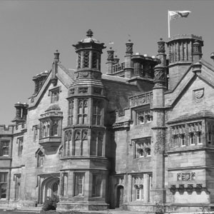 Margam Castle Ghost Hunts